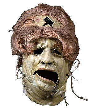 boutique de sortie 2019 real meilleure sélection de Horror-Shop Le masque Massacre à la tronçonneuse grand-mère ...