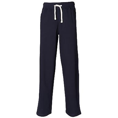 Front Row - Pantalones de Chandal Modelo Track Hombre Caballero ...