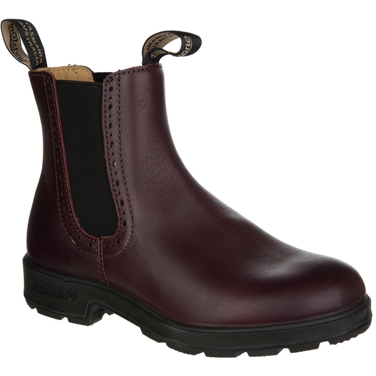 Blundstone Women's 1352 Chelsea Boot, Shiraz, 5 UK/8 M US
