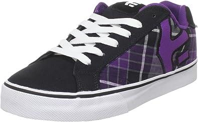 Etnies Women's Fader Vulc Skate Shoe