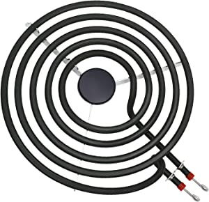 Appliancemate 316442301 MP26YAElectric Range Surface Burner Coil Element Compatible with Frigidaire Kenmore Electrolux Range Cooktop