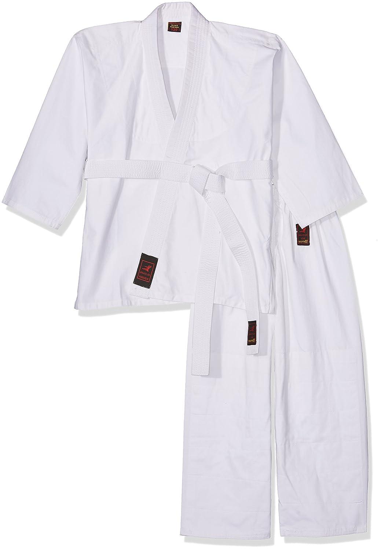 Tunturi-Fitness Bruce Lee Kubogin Traje de Judo, Niños ...