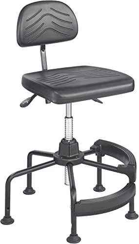 Safco Products TaskMaster Economy Industrial Chair Model 5117