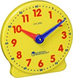 Learning Resources - Reloj de aprendizaje (LER2095) (importado)