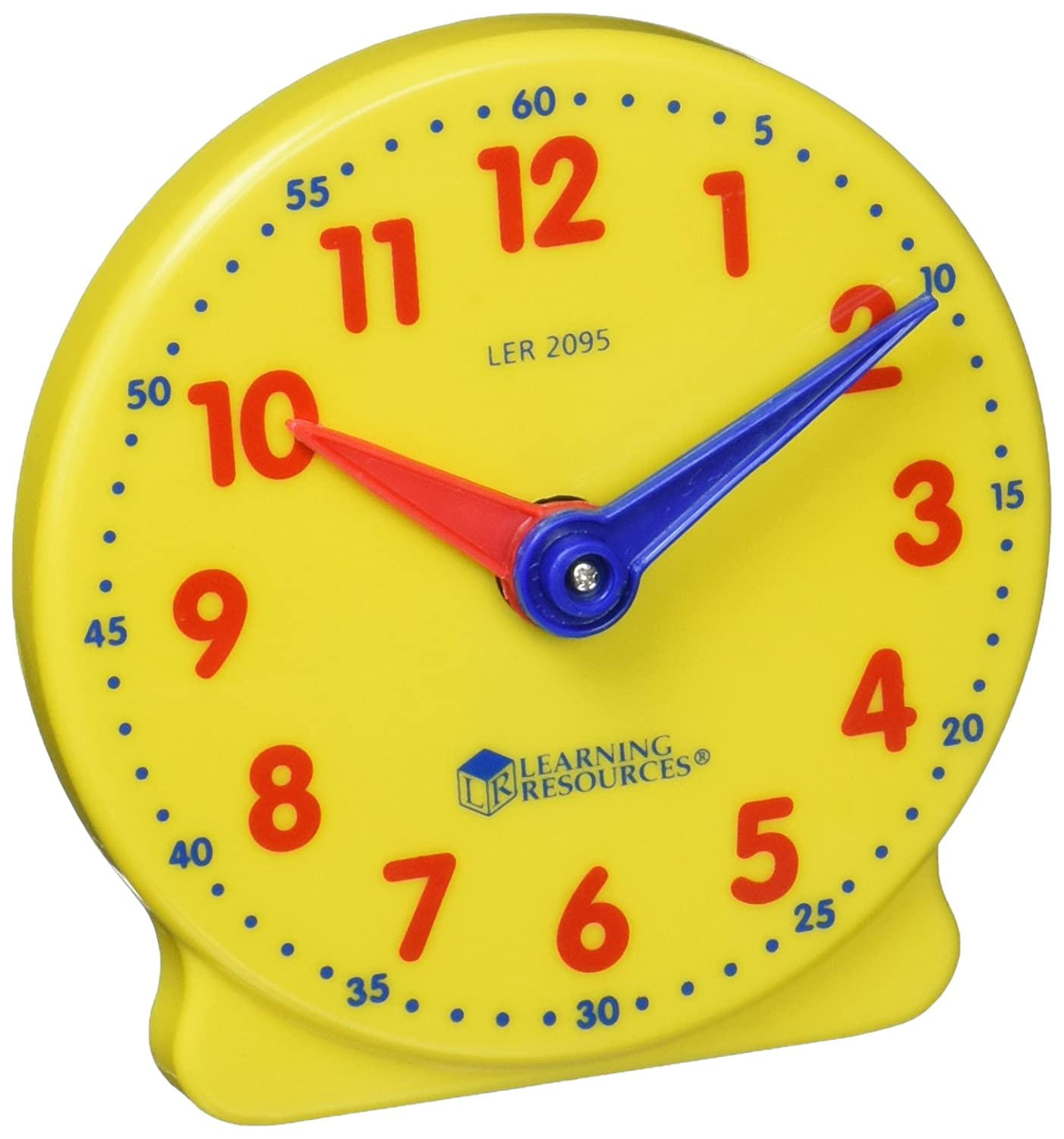 learning resources big time student learning clock amazon co uk