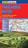 Philip's Yorkshire Dales: Leisure and Tourist Map (Philip's Red Books)