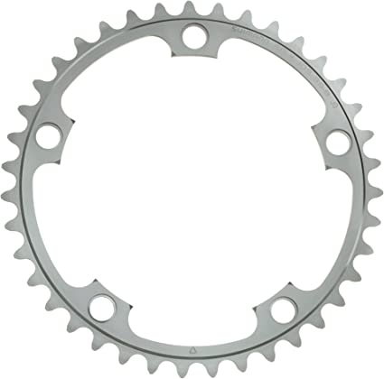 Shimano Ultegra FC-6600G 53 Tooth 10-Speed Chainring