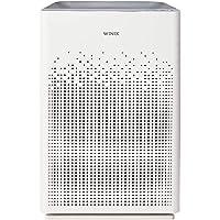 Winix Zero S H13 Luchtreiniger voor virussen, bacteriën, allergenen en pollen tot 100 m² HEPA-filter (99,97%), actieve…