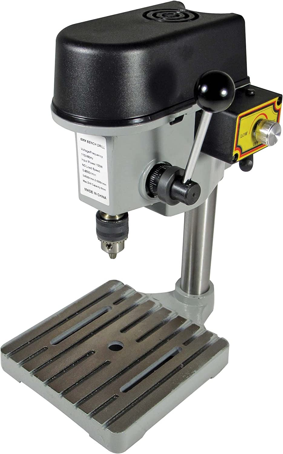 Top 5 best drill press for woodworking- best floor drill press (2020 Buying Guide) 3