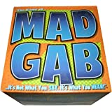 Mad Gab Original 1995 Patch Products 300 Card Edition