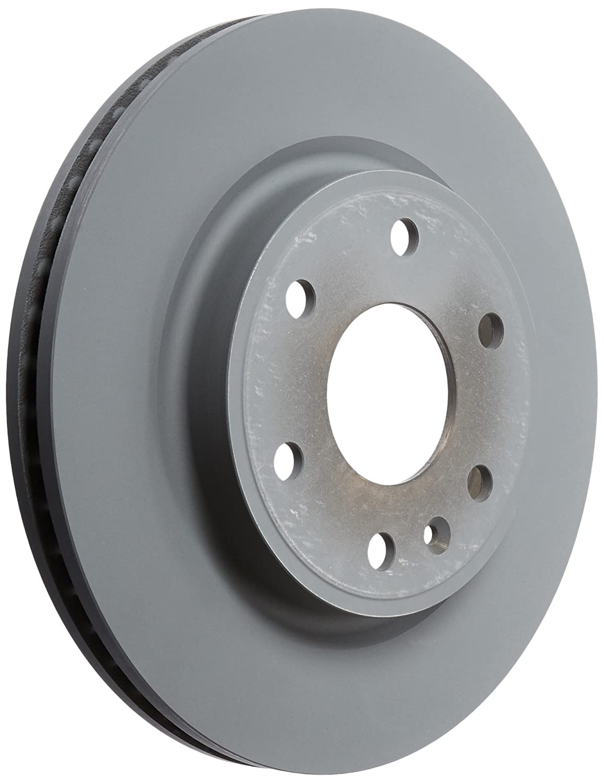 ACDelco 177-1150 GM Original Equipment Front Disc Brake Rotor