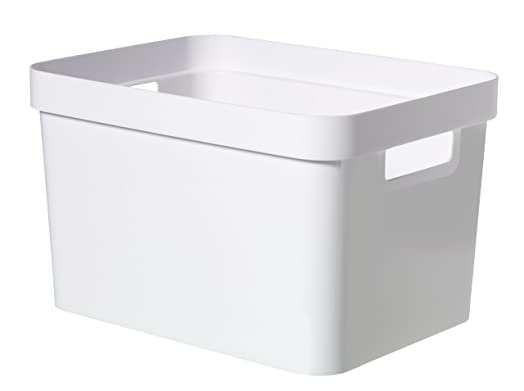 Curver u0026quot;Infinityu0026quot; Storage Box ...  sc 1 st  Amazon UK & Curver