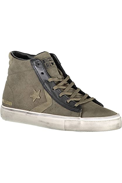 2converse lifestyle pro leather mid