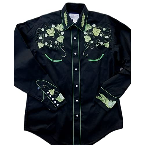 Western Show Shirt Amazon Com