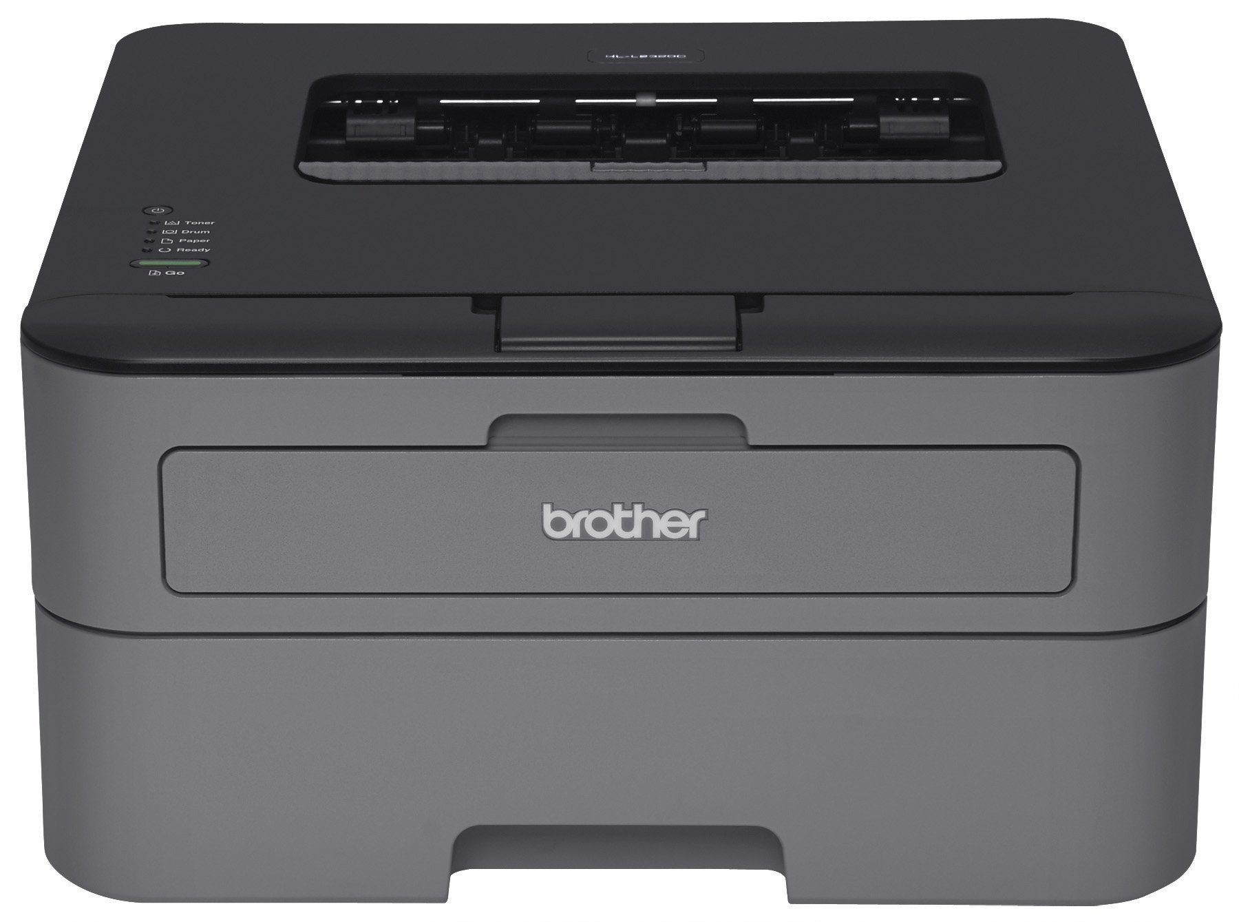 Brother HL-L2300D Monochrome Laser Printer with Duplex Printing (Renewed) by Brother (Image #1)