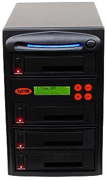 Systor 1-3 SATA de 2.5