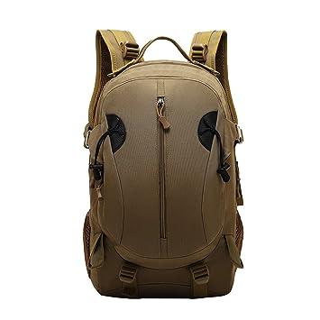 31327cb0f48cf JOTHIN Nylon Armyrucksack Taktischer Rucksack Outdoor Herren Tagesrucksack  Wasserdicht Sport Backpack 40L Rucksäcke für Survival Militär