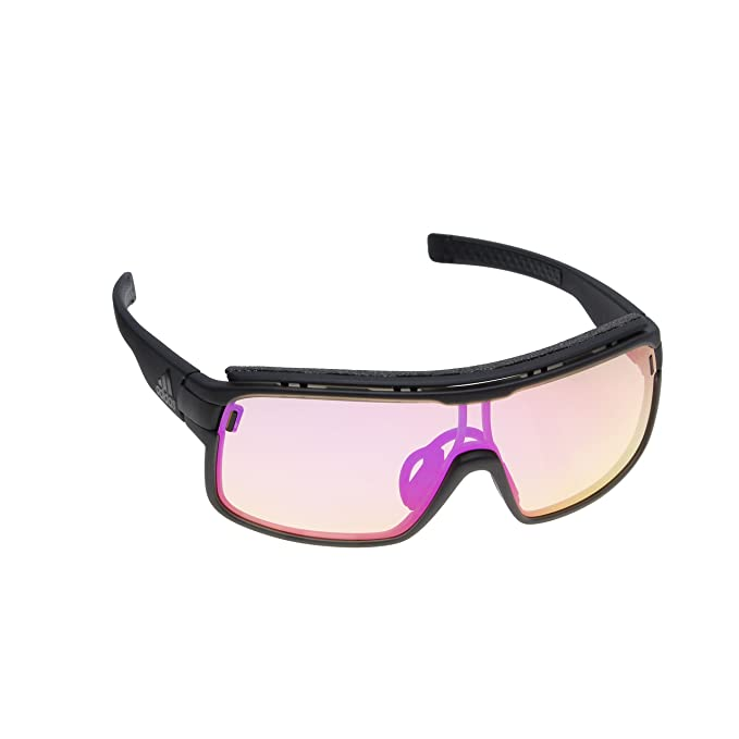 adidas Performance Sonnenbrille Zonyk Pro L kohle (17) L t4VvZnA