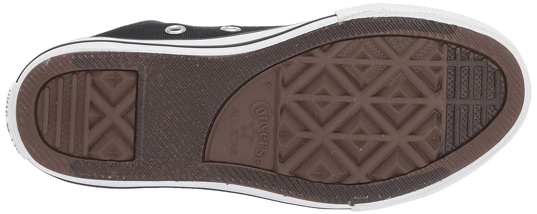 Converse Unisex-Kinder Chuck Taylor All Star Classic Colors für Kleinkinder und Jugendliche Sneaker, Rosa, 35 EU Schwarz/Black