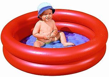 Iden v12070 - Piscina para niños con Base Hinchable