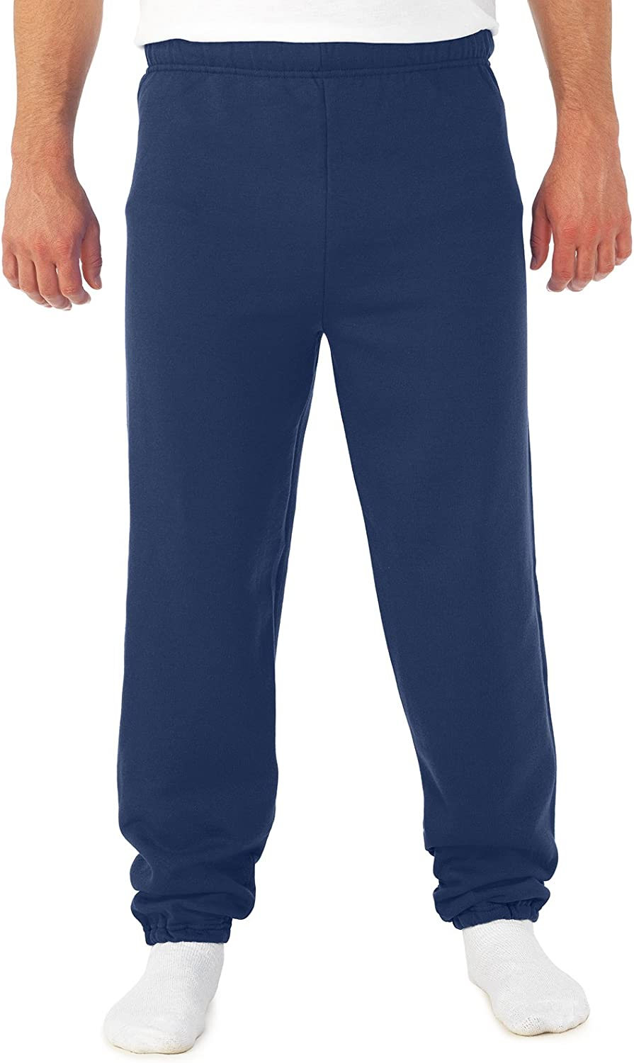 Jerzees Mens NuBlend Sweatpants