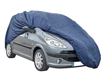 Water Sun Rain Ice Snow Protection Breathable Full Car Cover - Audi tt roadster car cover