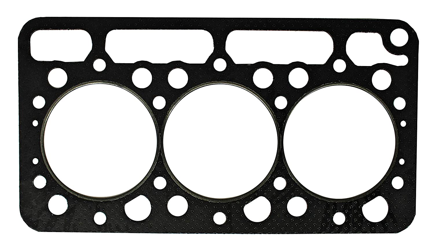 3D75 Made In Taiwan DL-SM-G589 Dream Leap 15751-0331-1 Graphite Head Gasket for Kubota D950