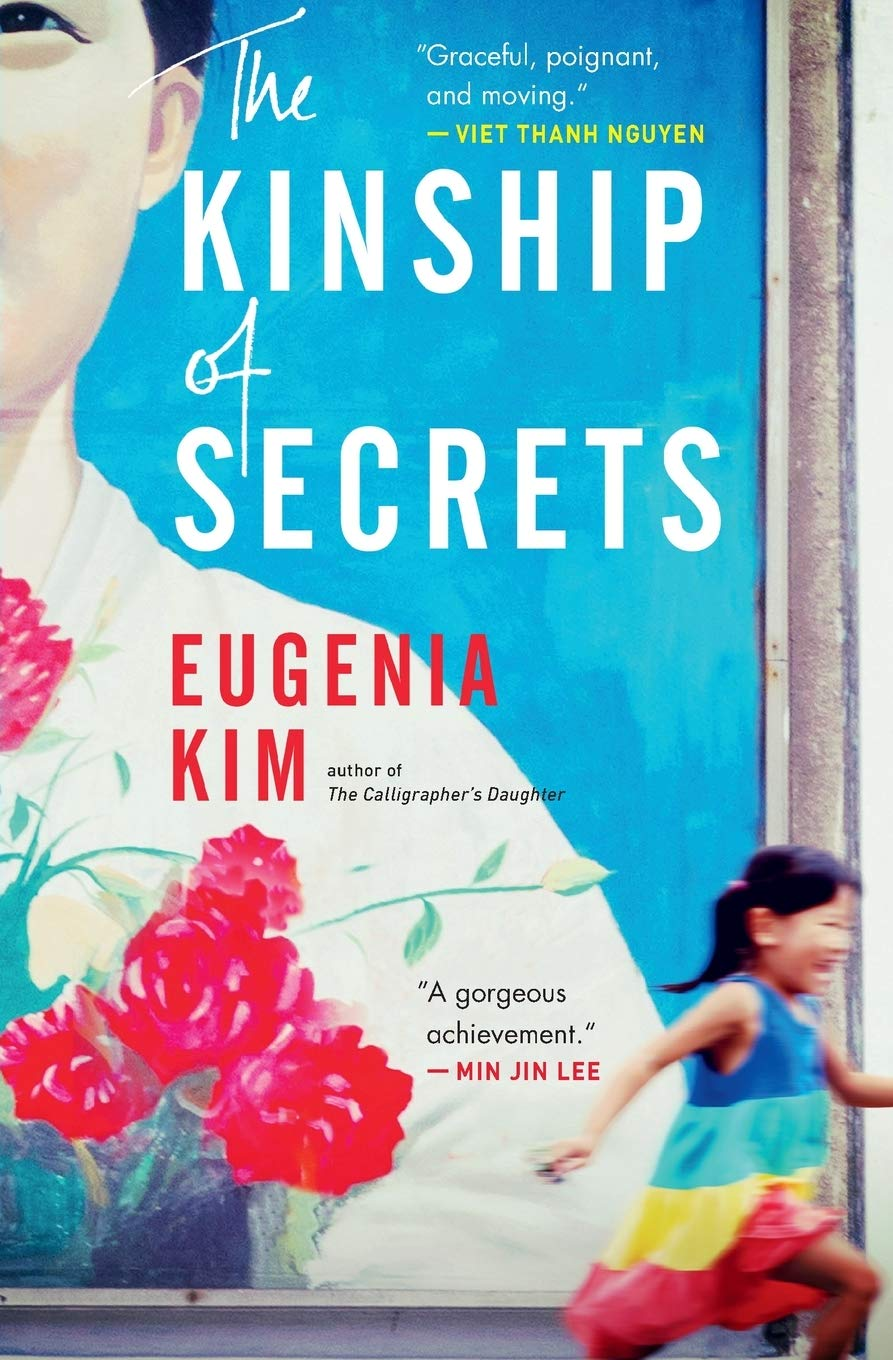 Amazon.com: The Kinship of Secrets (9780358108511): Kim, Eugenia: Books