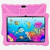 "Kids Tablet PC, Veidoo 10.1"" Android Tablet PC, Dual Camera, 1280 x 800 Screen, 1GB Memory, 16GB Storage, Premium Parent Cont"