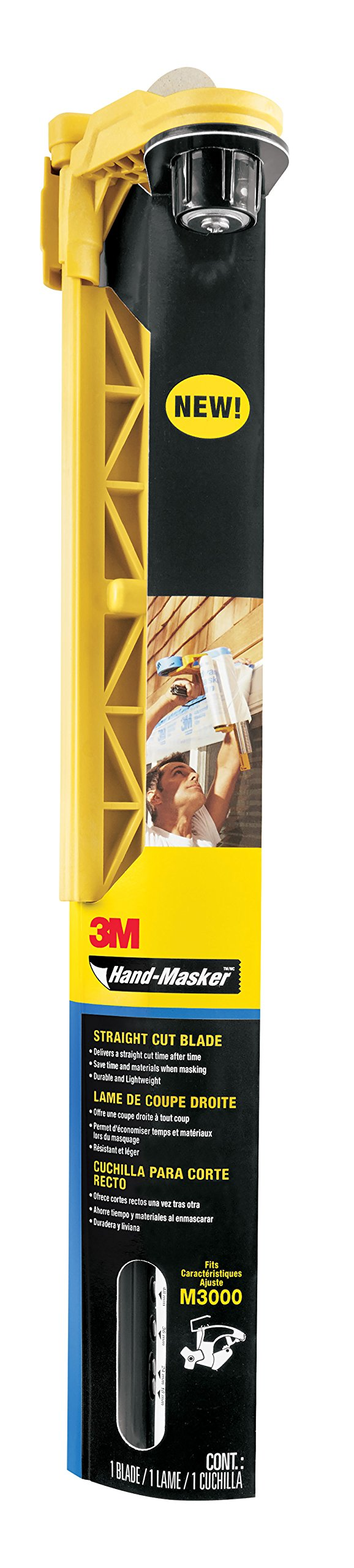 3M Straight Cut Blade 12'' (FB12-SC) by 3M