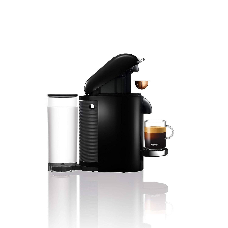 Macchina per caff/è americano Vertuo Plus Nero Krups Nespresso XN9008 colore