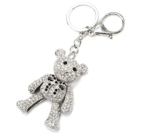 Oh My Shop pt1709e - Llavero/joya de Bolsa - oso oso ...