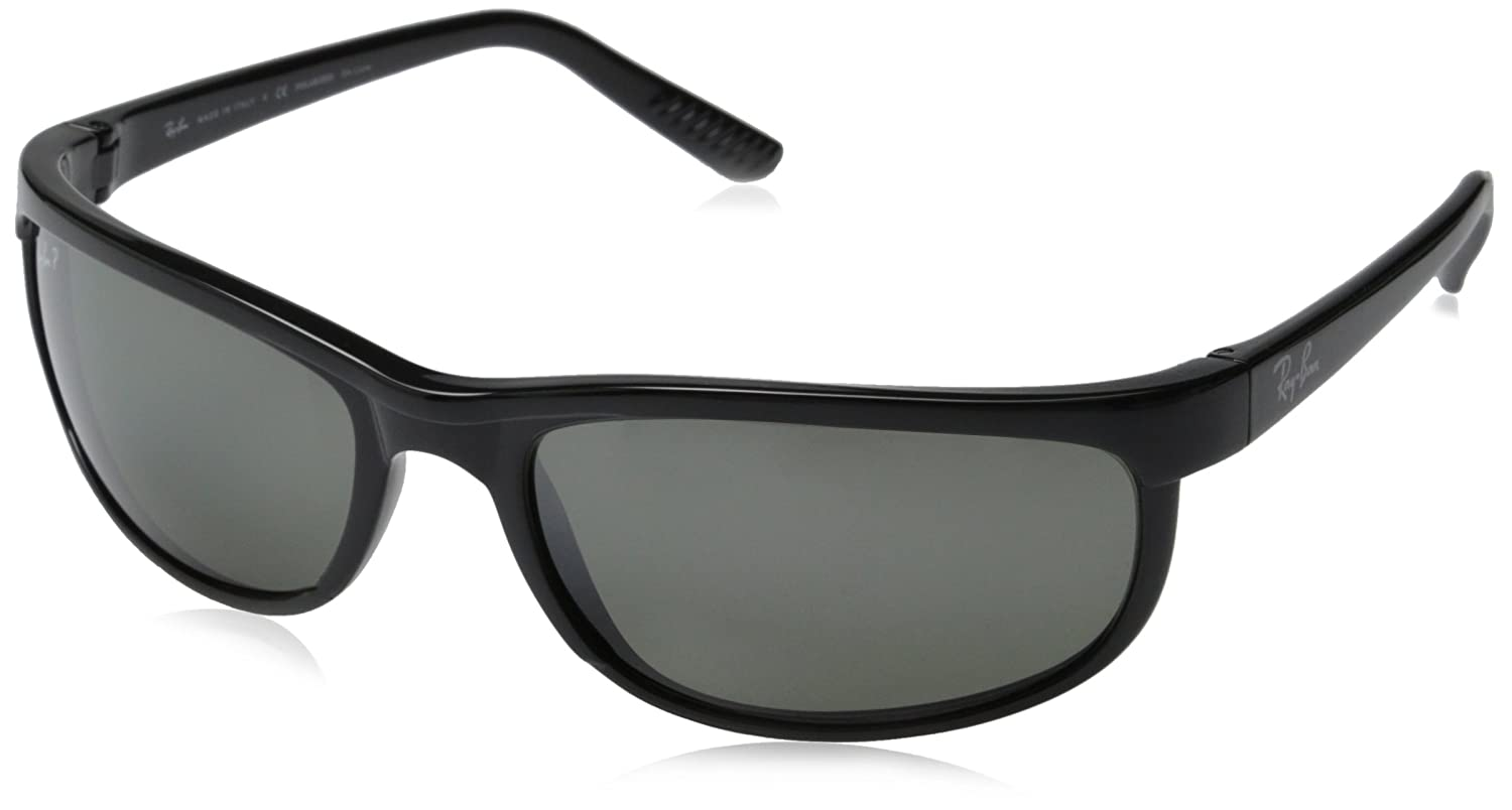 Ray-Ban 2027 Predator 2 Sunglasses RB2027-02