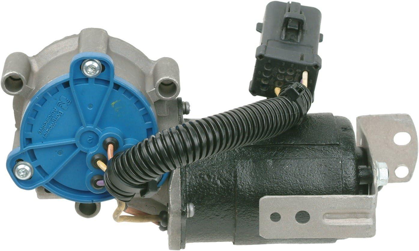 Cardone 48-216 Remanufactured Transfer Case Motor