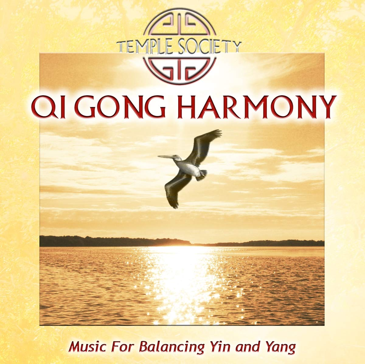 Qi Gong Challenge Max 80% OFF the lowest price Harmony - Music Yin Yang For Balancing