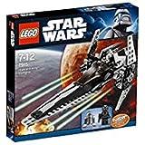 LEGO Star Wars 7915 - Imperial V-Wing Starfighter