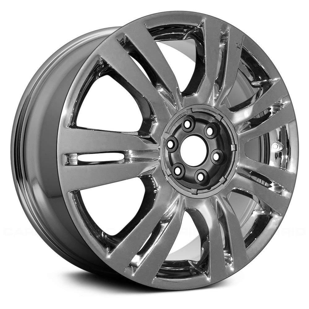 Amazon.com: Rueda de aleación de repuesto para Cadillac SRX ...