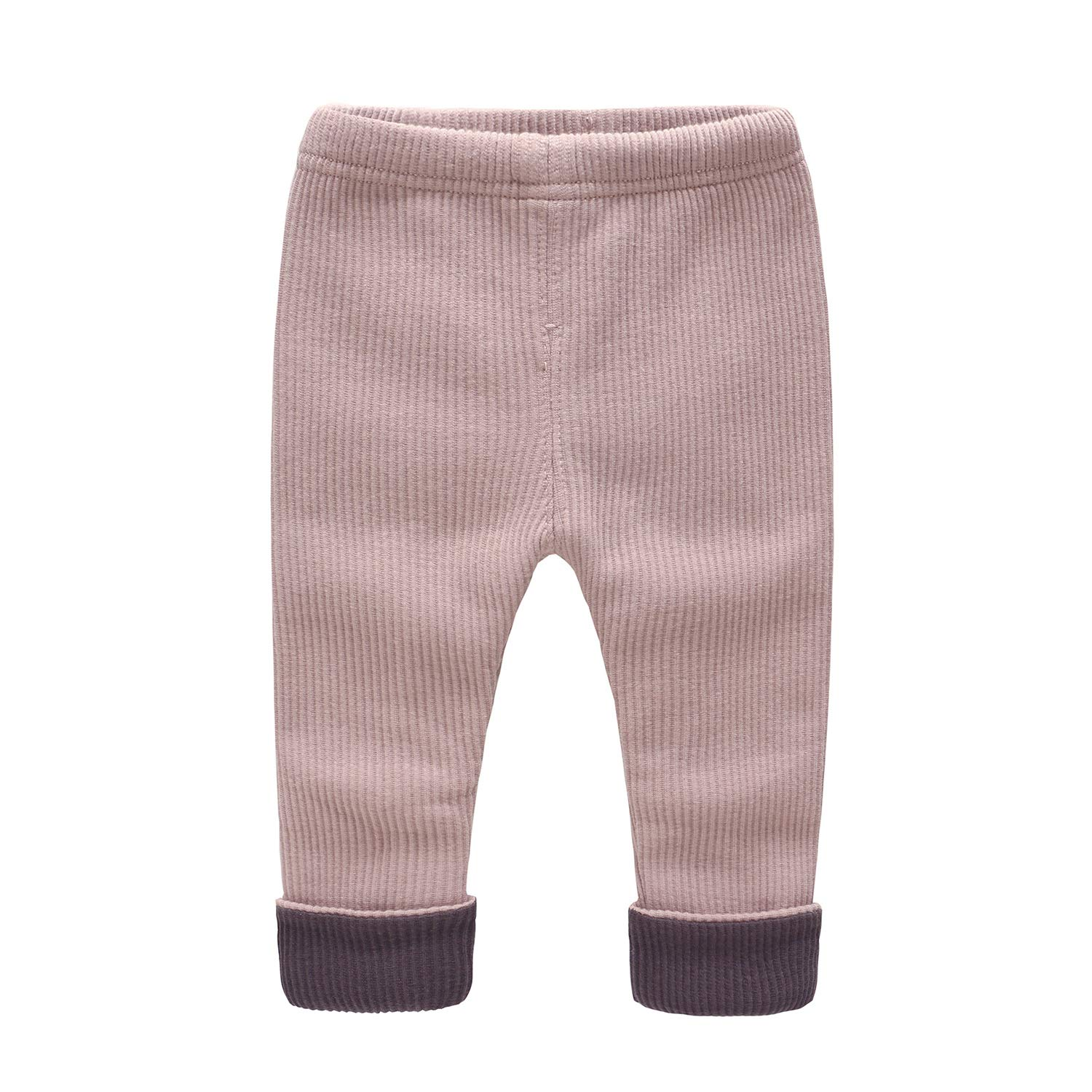 Baby Leggings Winter Trousers Toddler Boys Girls Jogging Bottoms Fleece Pants Vine Trading Co. Ltd