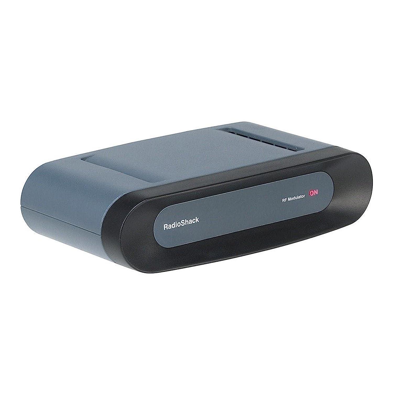amazon com radioshack 15 2526 rf modulator electronics rh amazon com