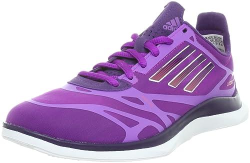 Adidas Adizero Supreme V21754 workout fitness trainers women Purple