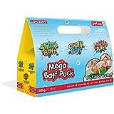 Zimplikids Mega Baff Pack Gift Set