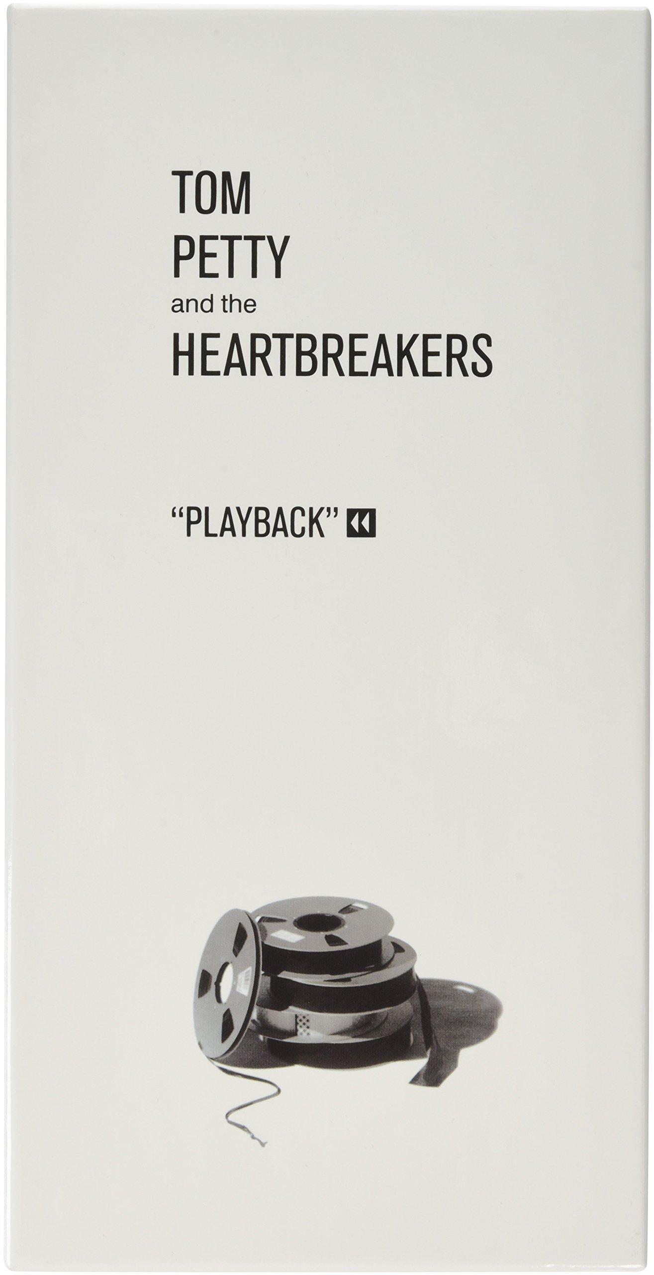 Playback [6 CD Box Set] by MCA