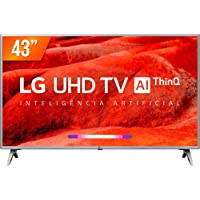 "TV LG 43"" LED 43UM751C Ultra HD 4K SMART PRO"