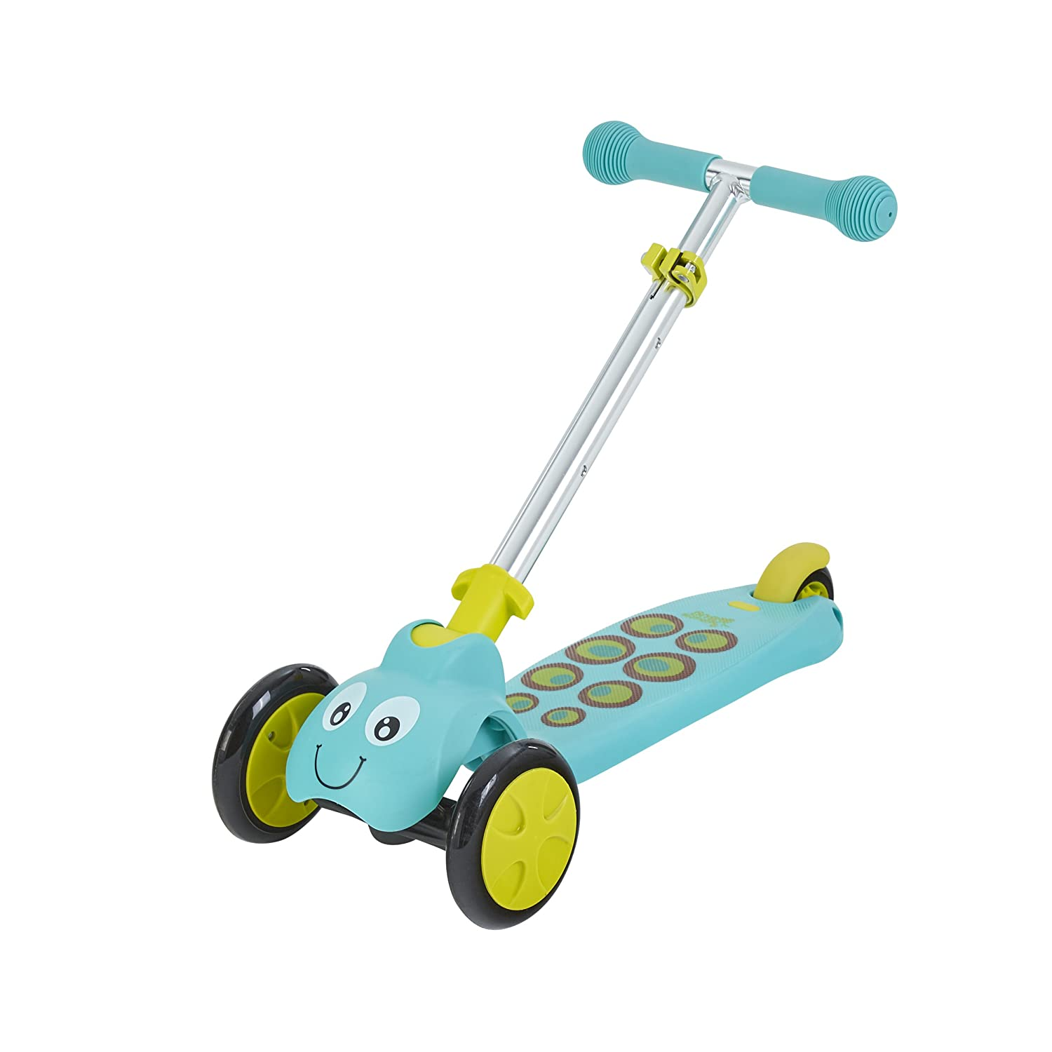 Scootiebug Splodge - Patinete