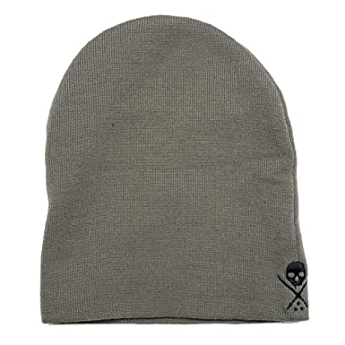 a0945f2f028 Image Unavailable. Image not available for. Color  Sullen Men s Standard  Issue Beanie Gray Black