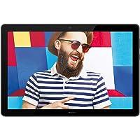 "HUAWEI  Mediapad T5 Tablet, Display da 10.1"", 32 GB Espandibili, 3 GB RAM, Android 8.0 EMUI 8.0 OS, Wi-Fi, Nero"