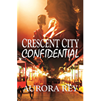 Crescent City Confidential (English Edition)