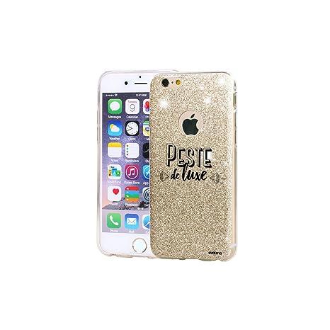 coque iphone 6 peste