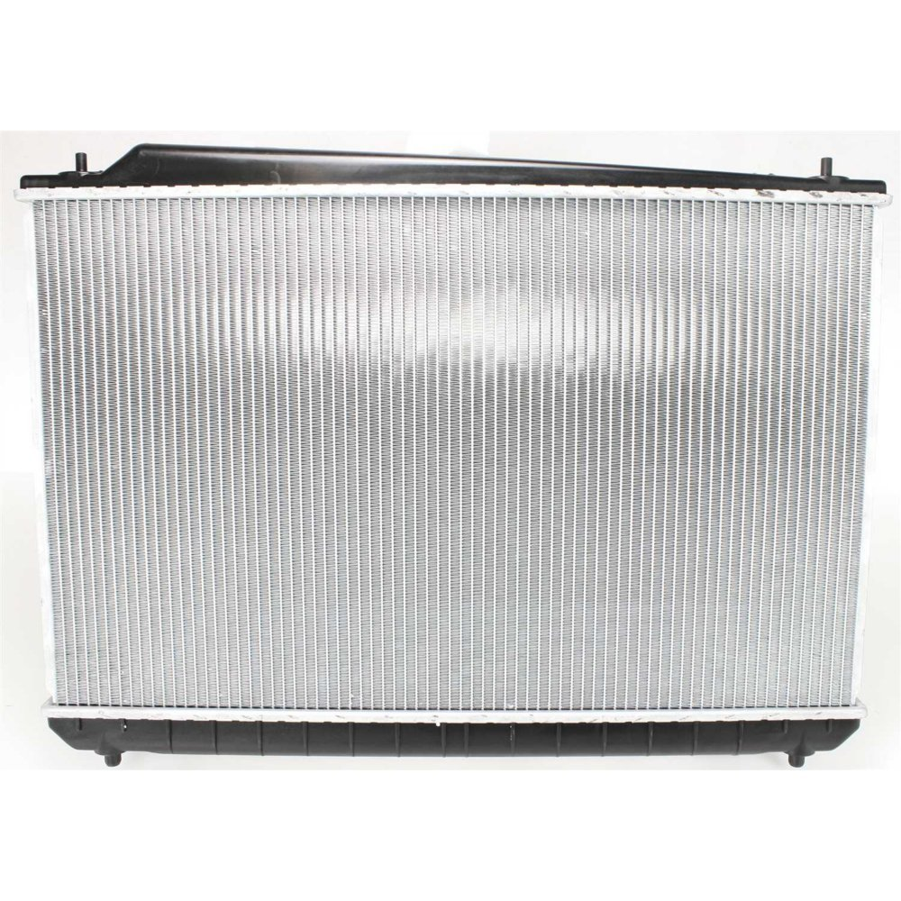 Amazon.com: Evan-Fischer EVA27672031668 Radiator for TOYOTA SIENNA 98-03: Automotive