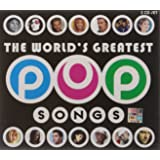 The Worlds Greatest Pop Songs